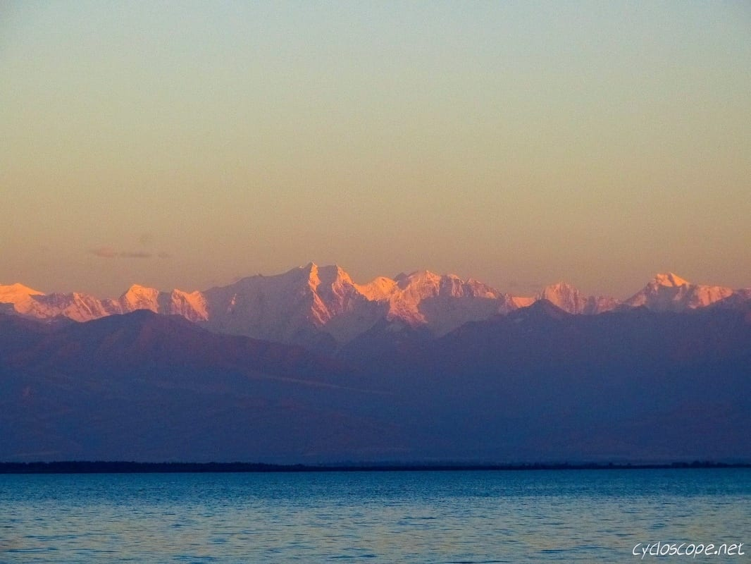 Kyrgyzstan: Issyk Kul - Cycling Around the Eye of the World 32