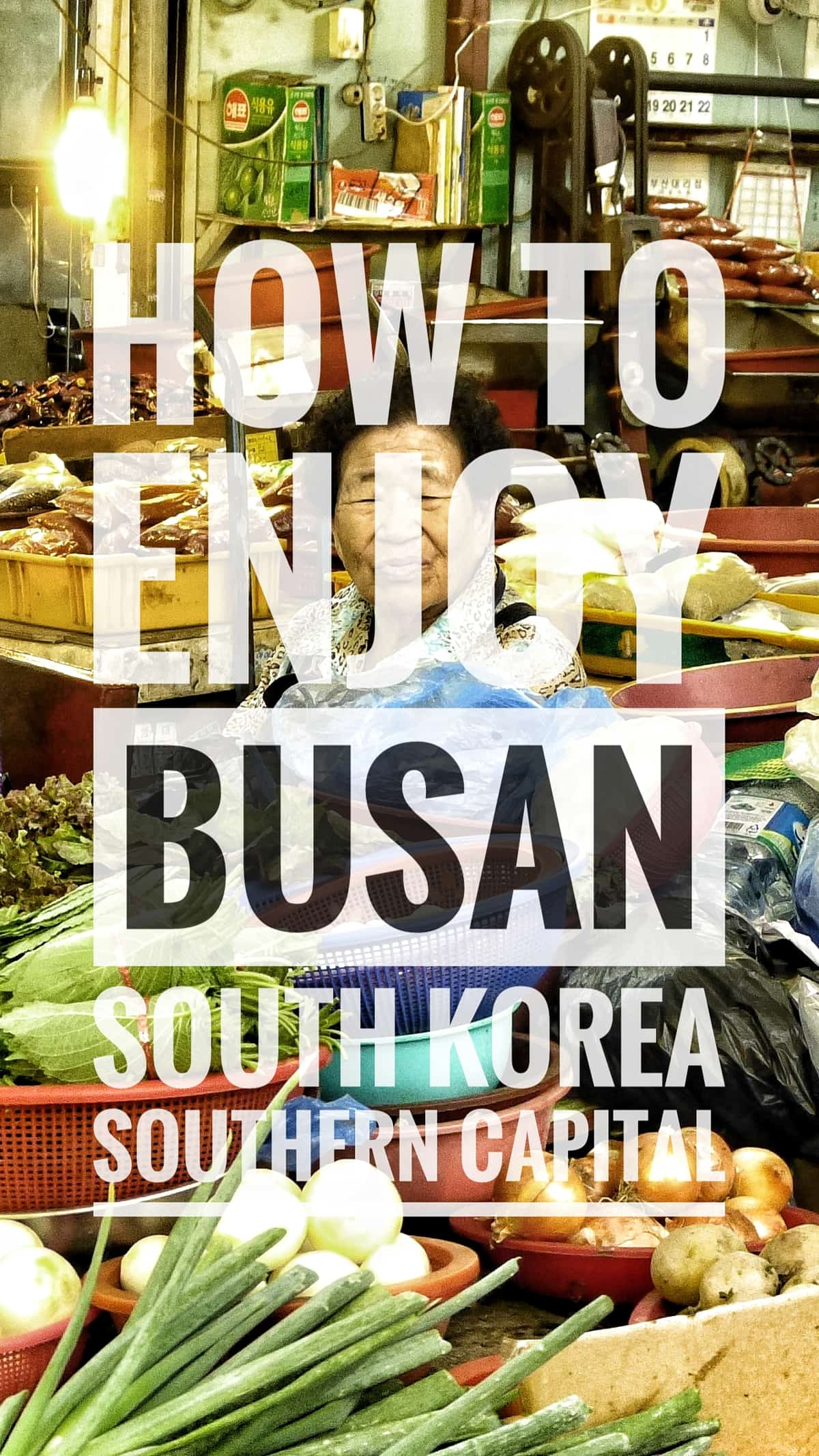 things to do busan