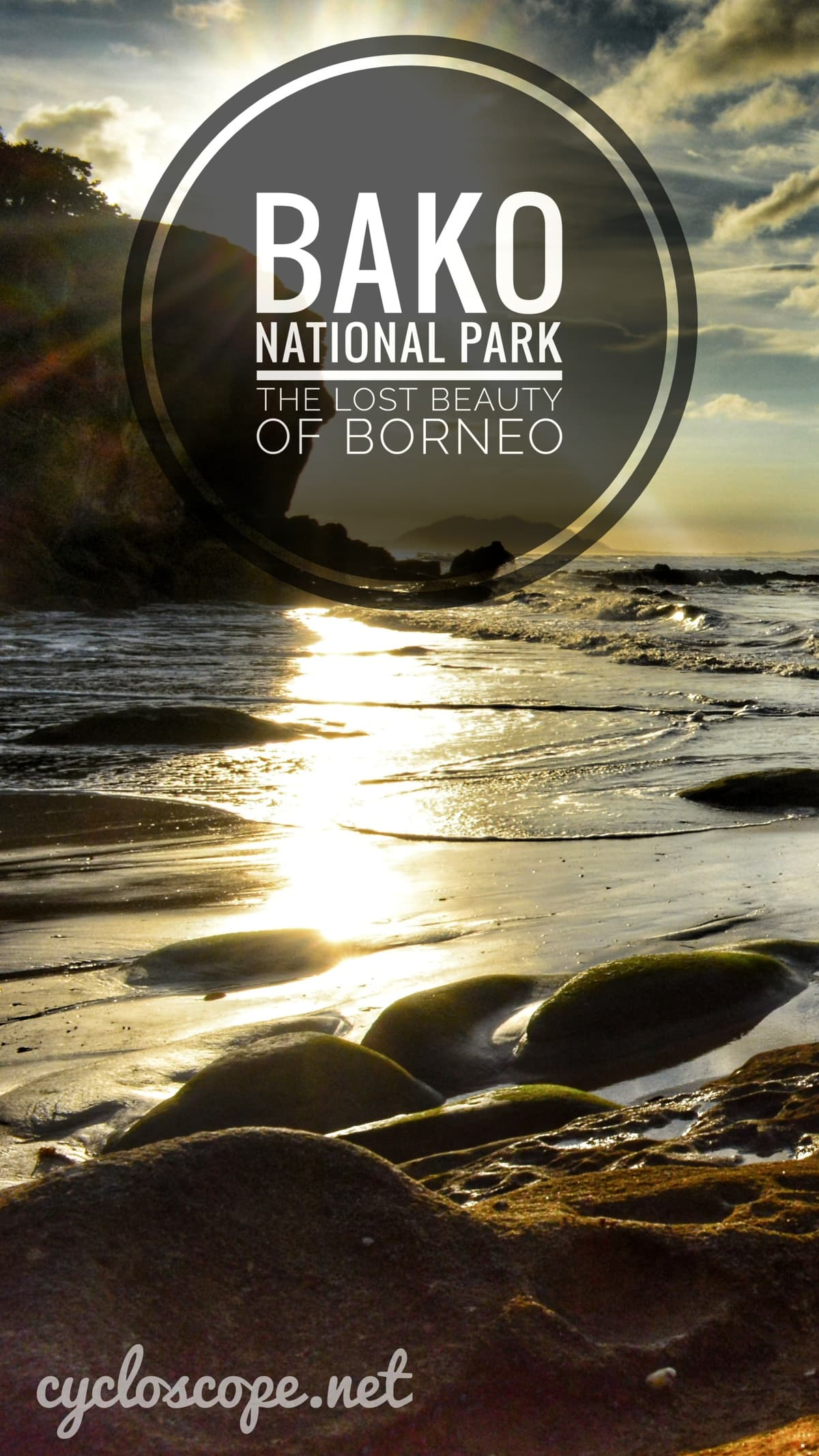 best borneo national park
