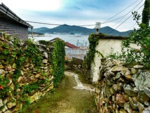 off the beaten path island south korea