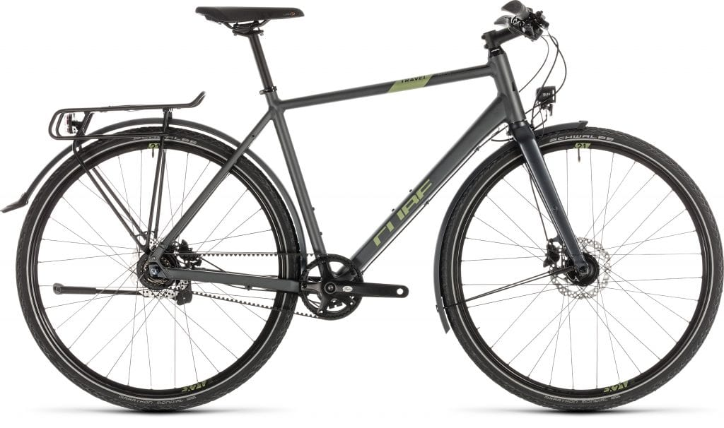 Cube Urban Best Cheap touring bikes