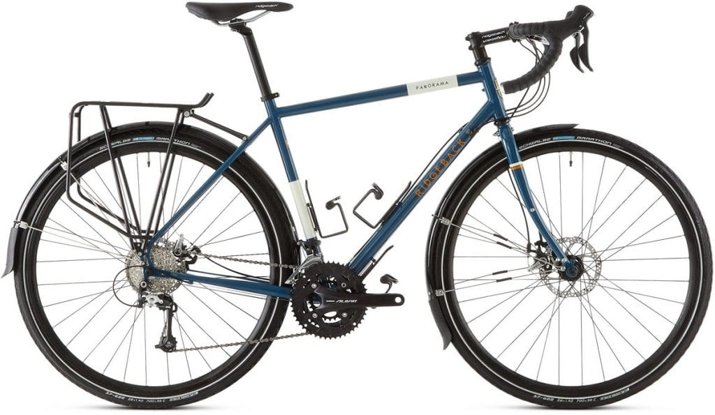 Ridgeback Panorama Touring Bike
