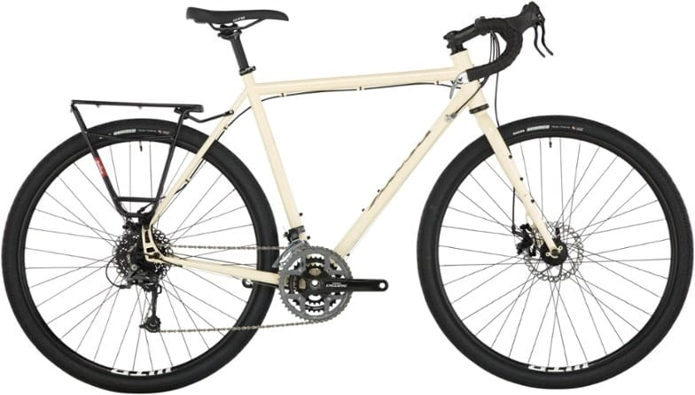 Salsa Marrakesh Best Touring Bike