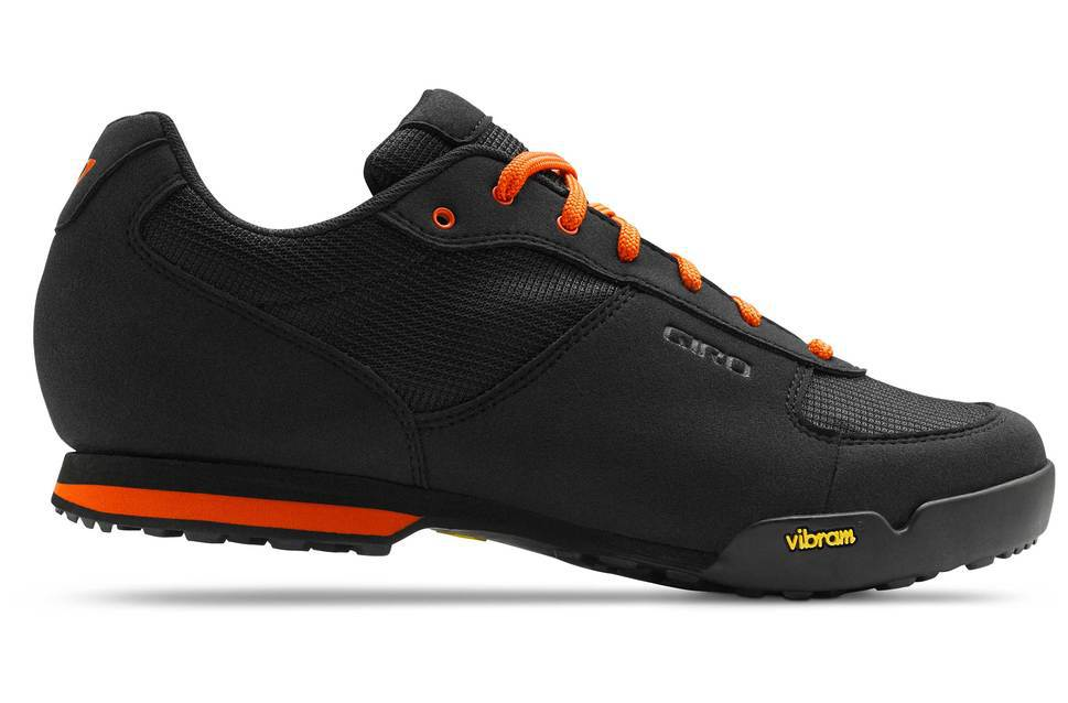 Best clip SPD shoes bicycle touring