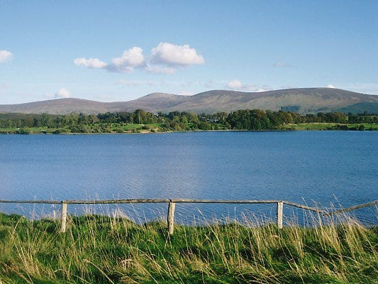 Cycling Dublin & The Wicklow Mountains 9