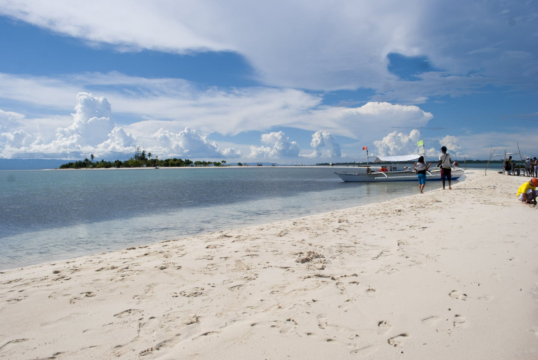 21 Best Beaches in Southeast Asia to stay away from the tourist crowds 8