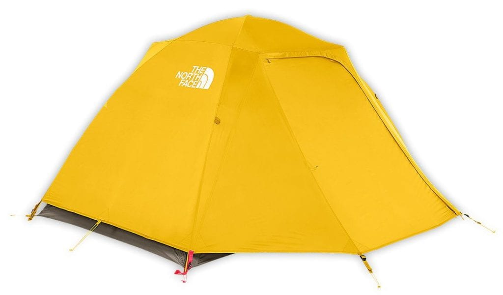 tenda ultraleggera 2 posti The North Face Stormbreak 2