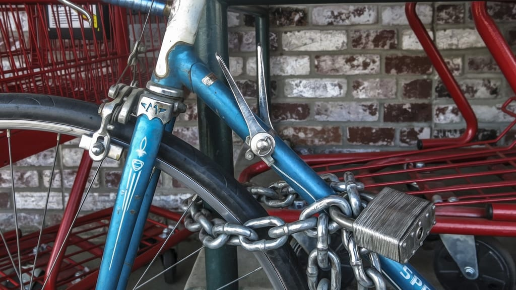 Keep Your Bike Safe to Prevent a Mistake 14