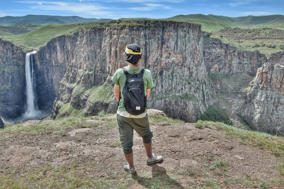 Lesotho Tourism attractions