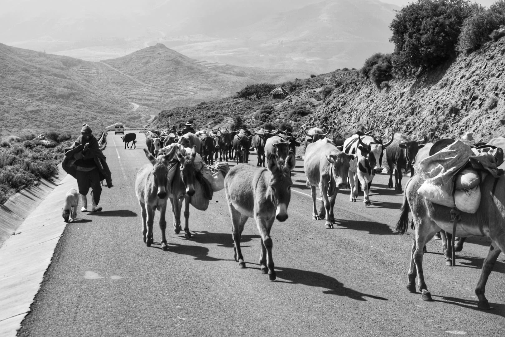 Lesotho things to see