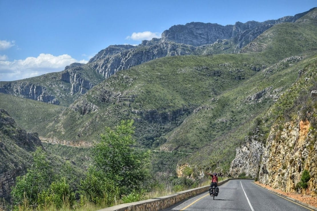 Cycling South Africa: the complete guide and itinerary (40k words!) 9