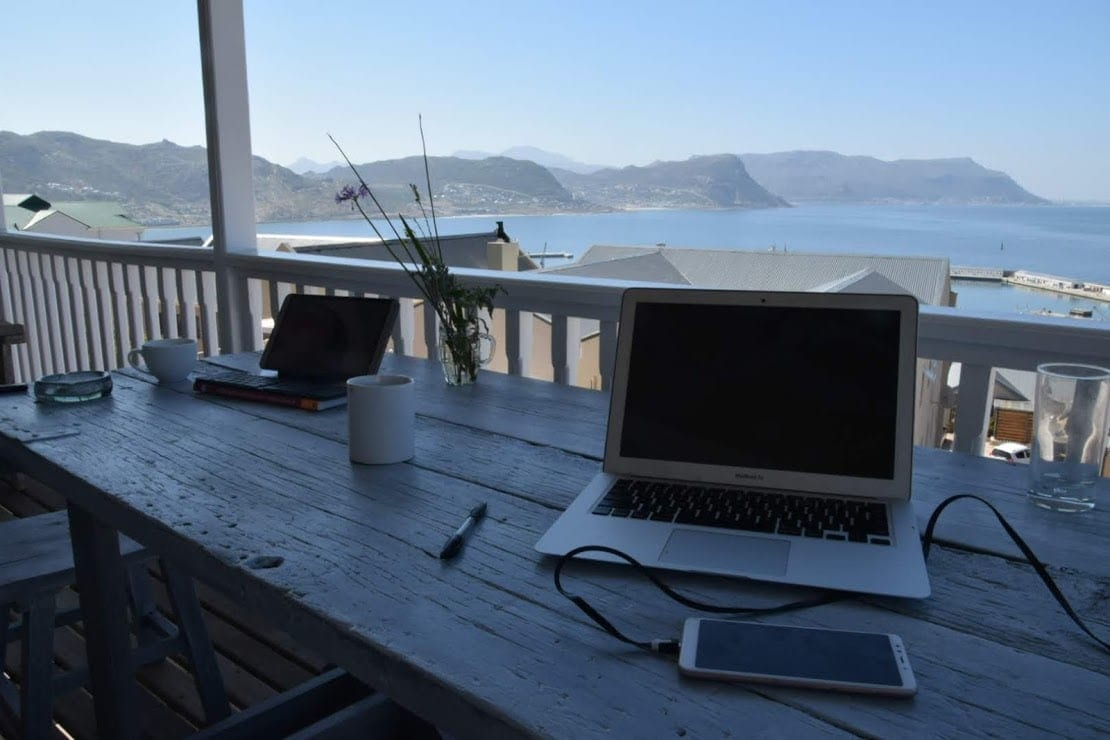digital nomad south africa
