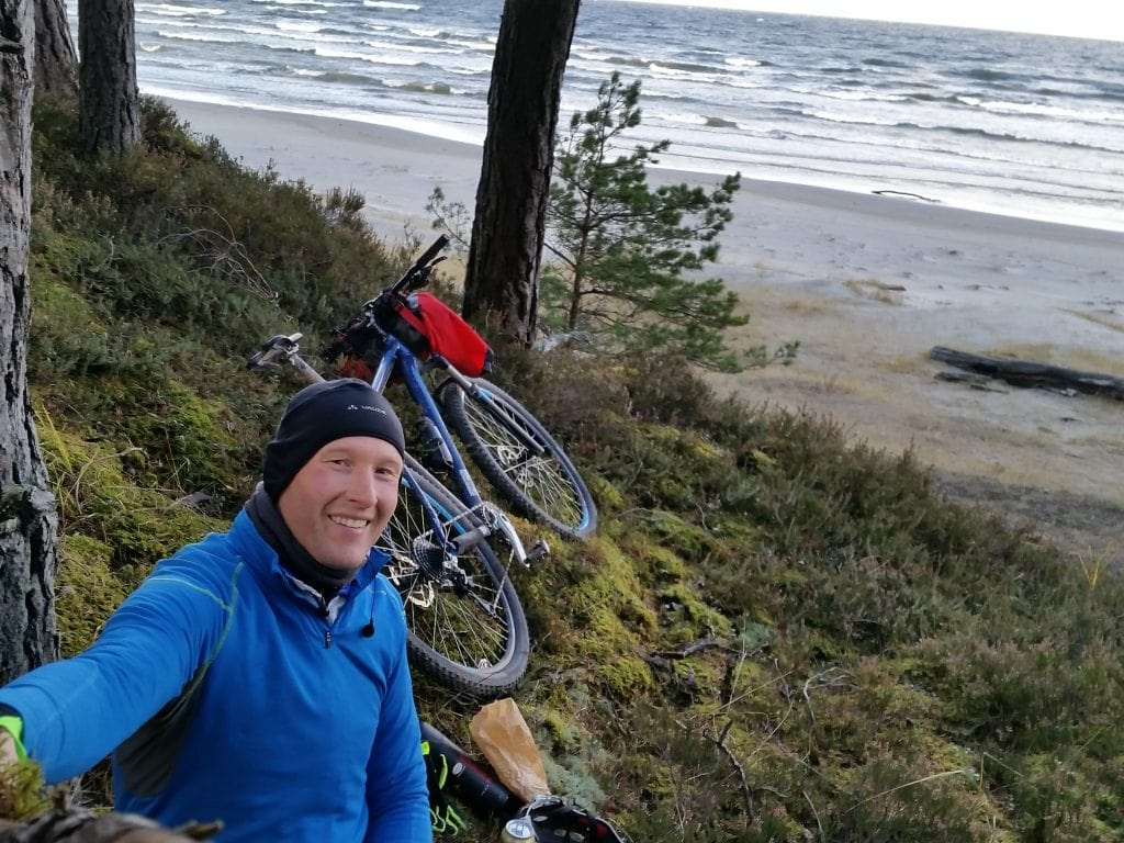 Eurovelo 13 and Cycling Latvia - The Ultimate Guide with Map and GPS track 11