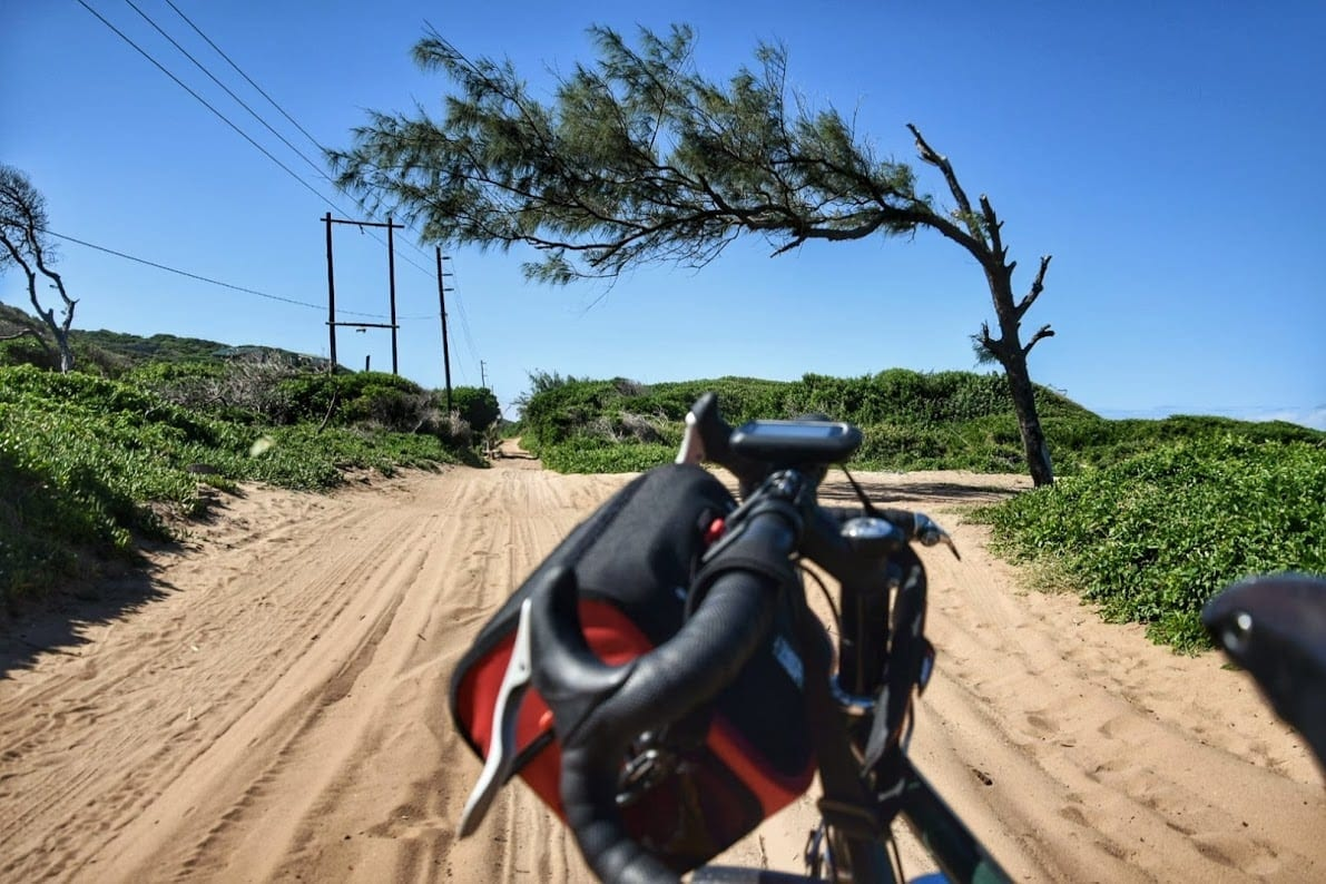 cycling mozambique