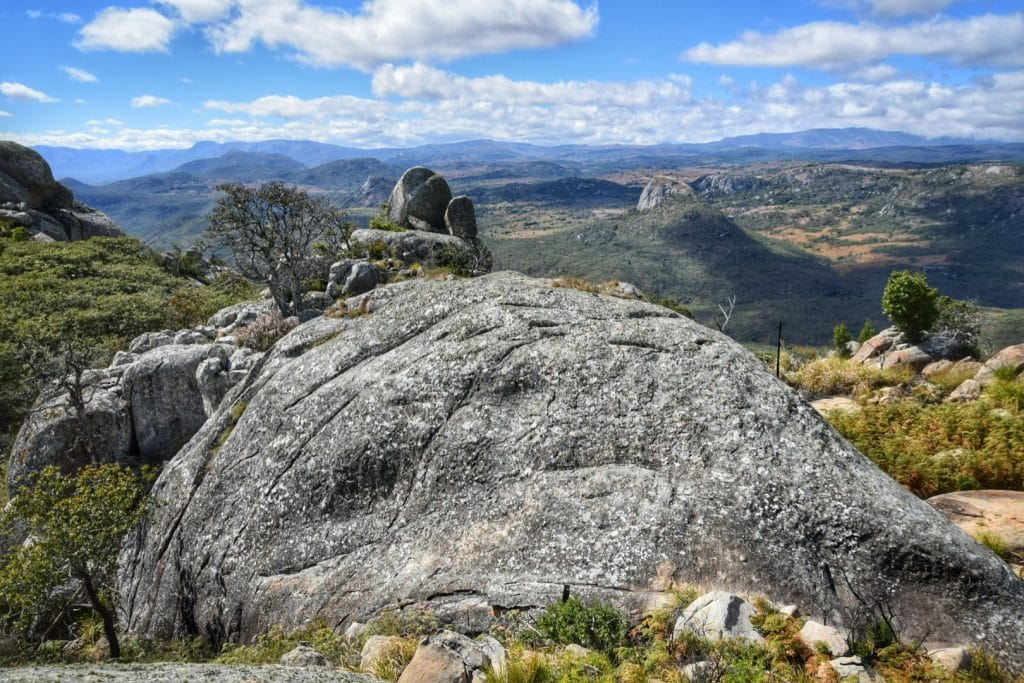 Nyanga National Park