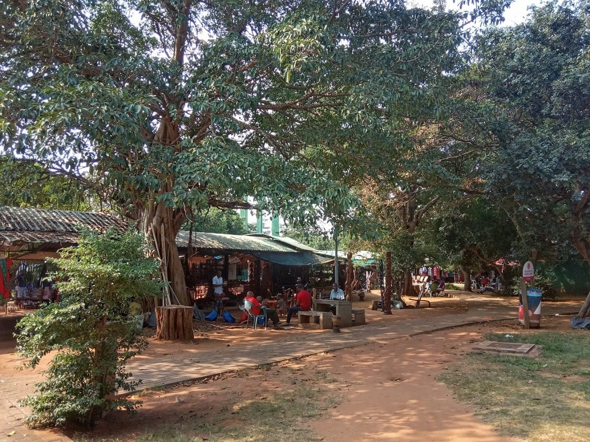 Cycling Mozambique - Our Guide and Road Trip Itinerary 8