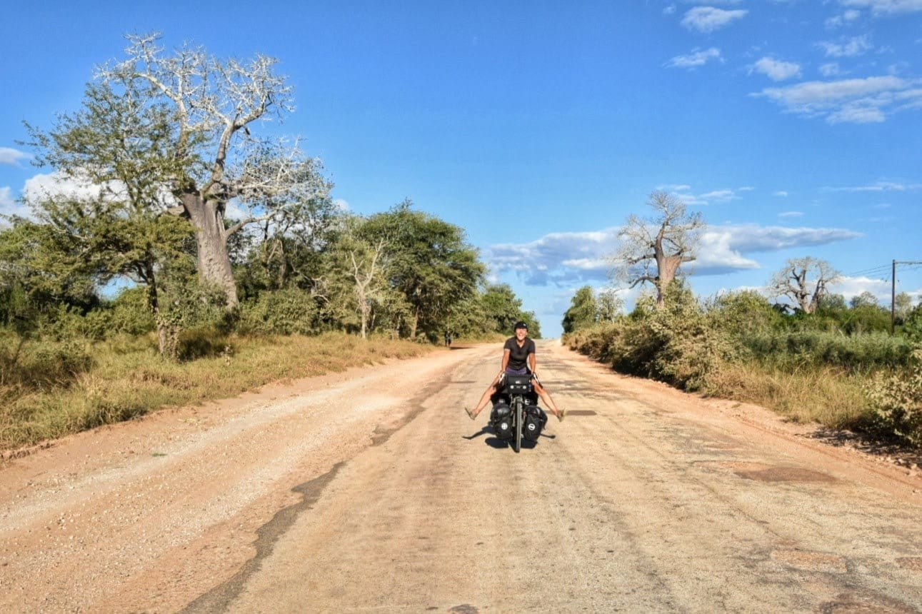 Cycling Mozambique - Our Guide and Road Trip Itinerary 7