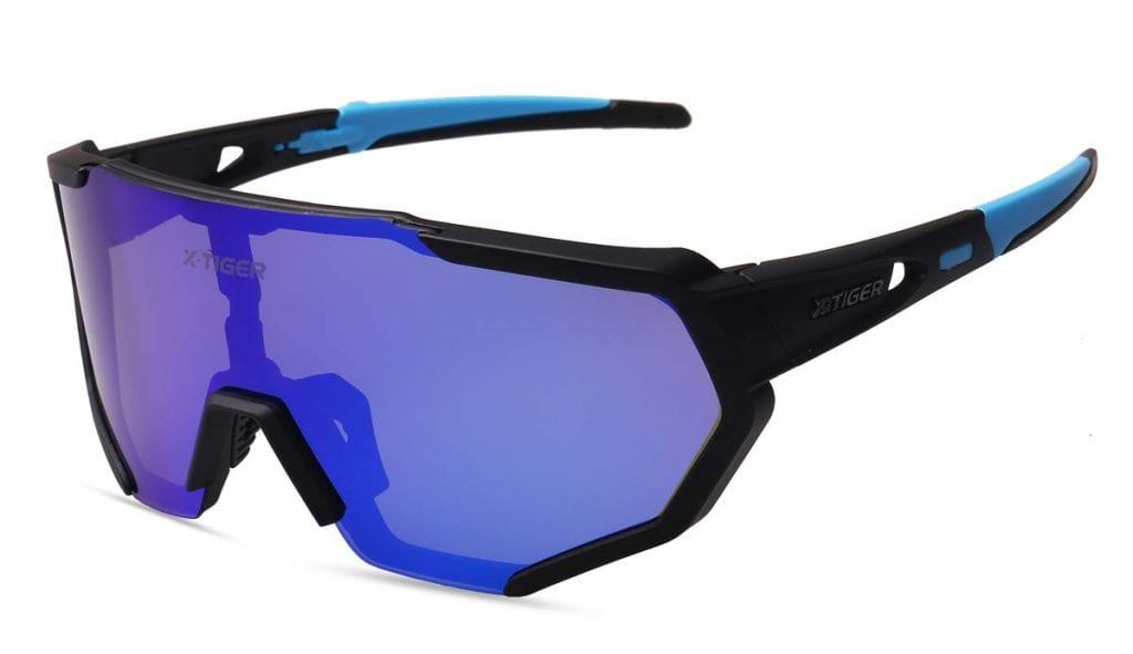 best budget bike sunglasses