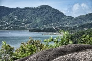 Anse Major Trail and Boat Trip - a stunning secret beach in Mahe 8