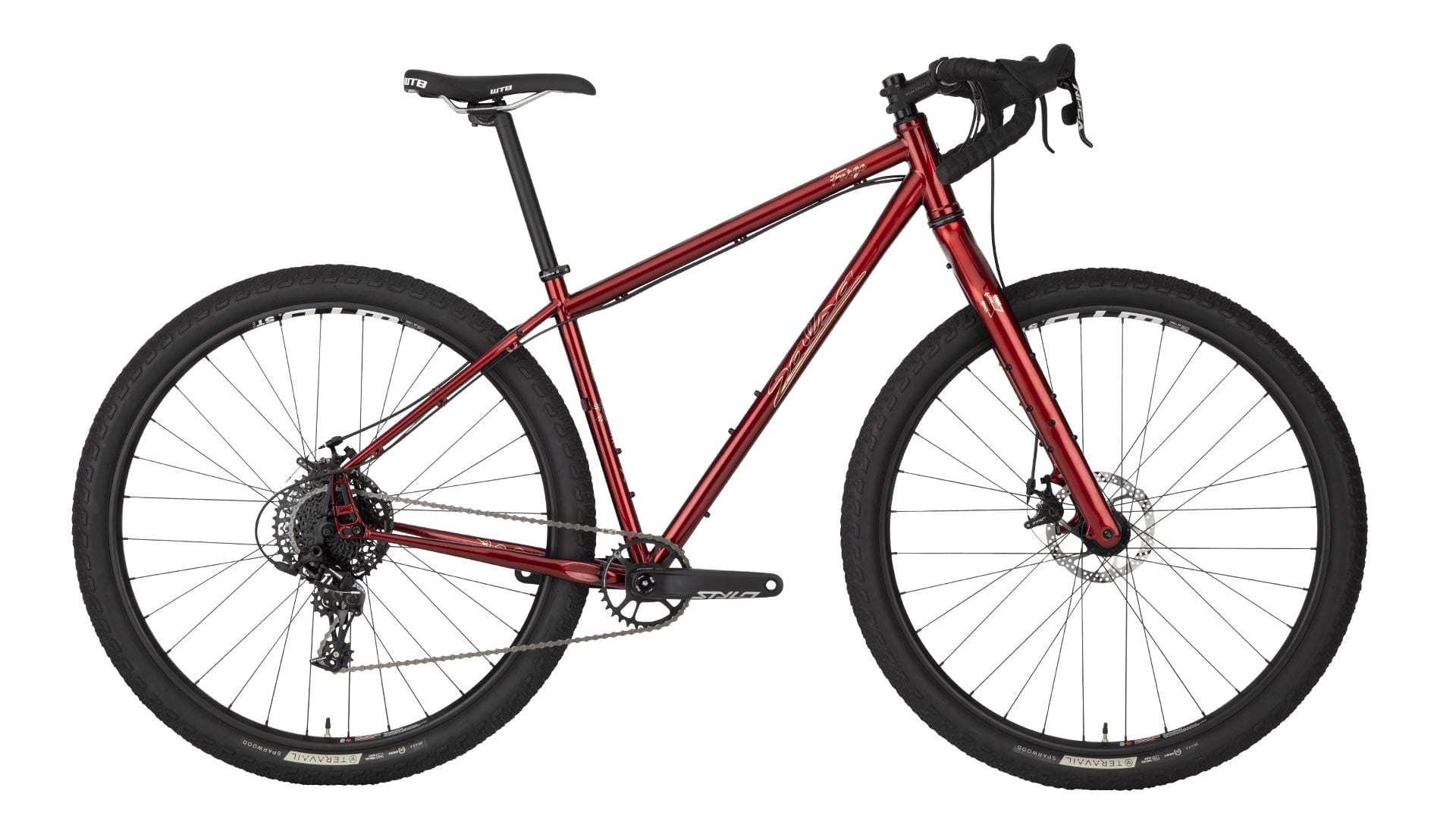 Introducing the 2020 Salsa Fargo - a First Impression Overview 12