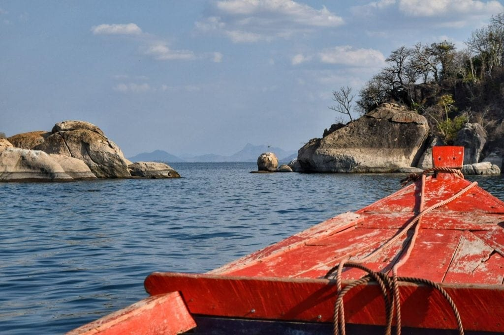 Lake Malawi Geography