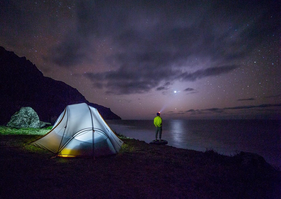 best brightest headlamp camping
