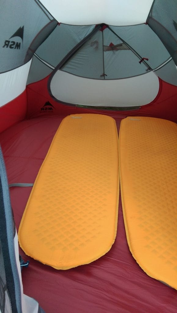 thermarest prolite plus review