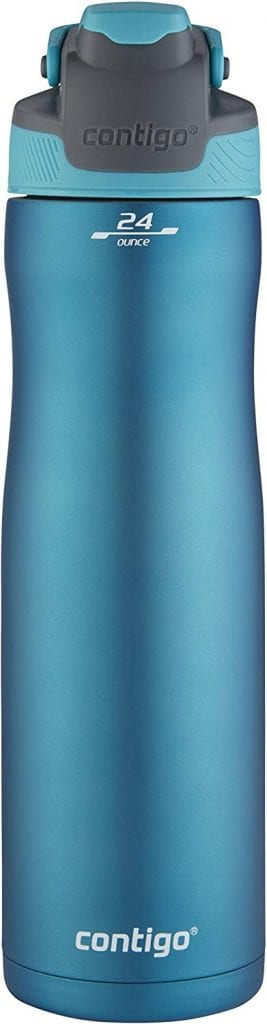 best stainless steel cycling water bottle contigo
