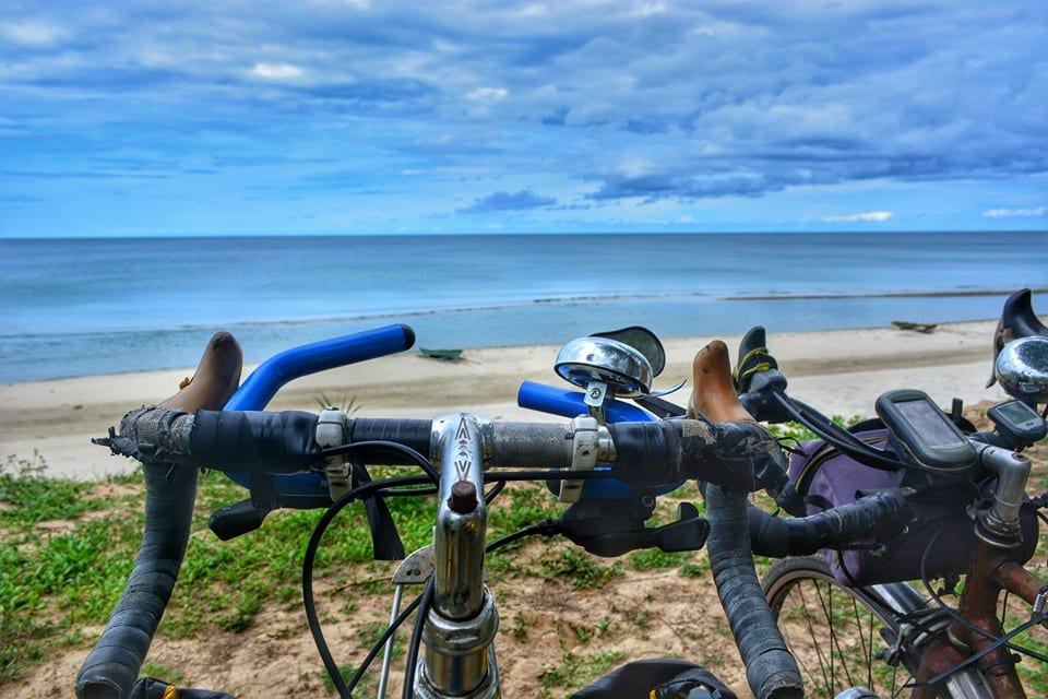 cycling holiday thailand