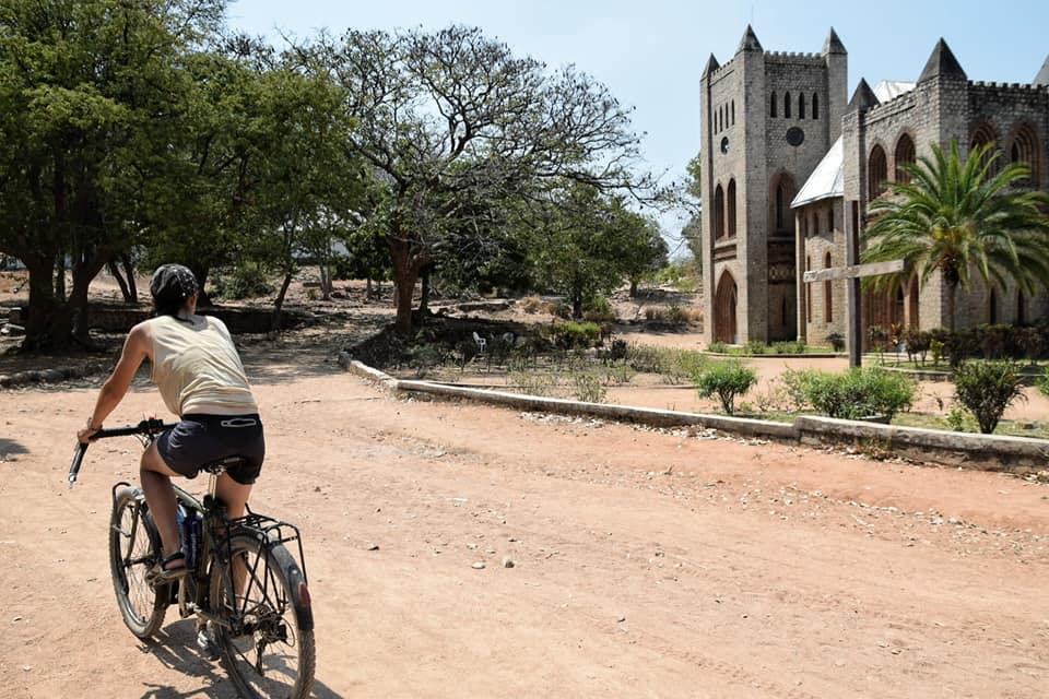 St. Peter's Cathedral likoma churc