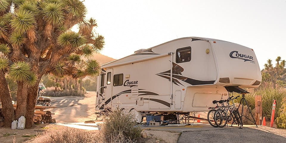 Useful Tips and Tricks to Transport Bikes When Travelling by Motorhome 11
