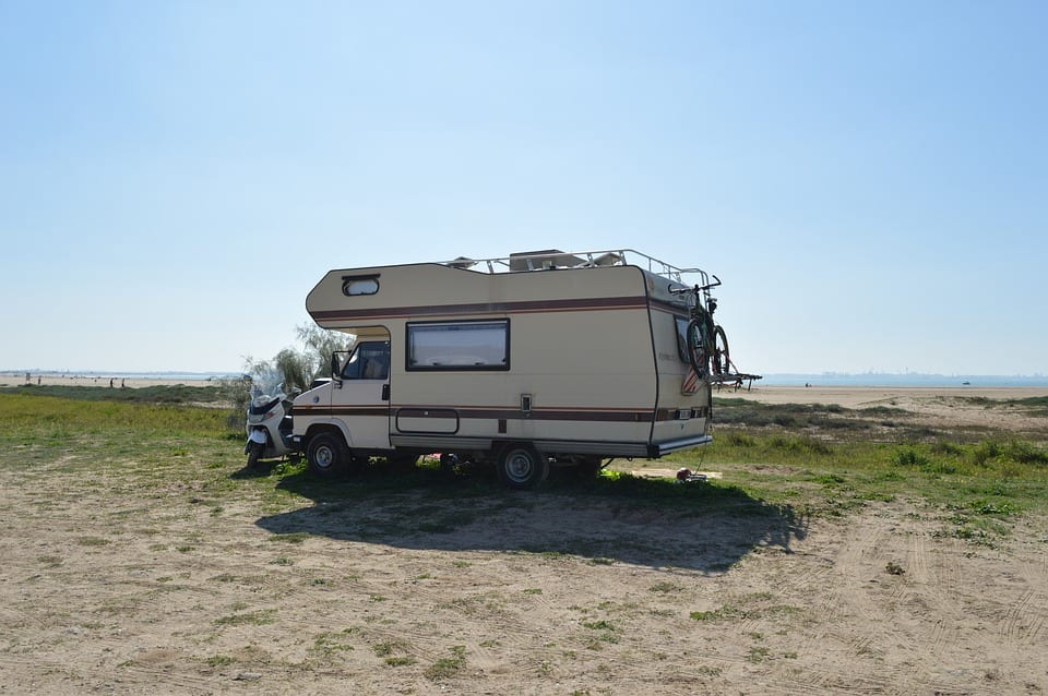 Useful Tips and Tricks to Transport Bikes When Travelling by Motorhome 12