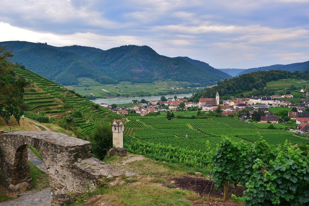 Cycling Austria – Perfect Destination for Fun & Picturesque Cycle Touring 13