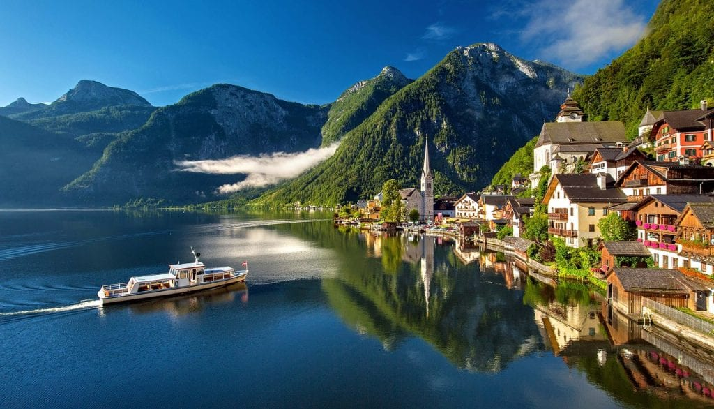 Cycling Austria – Perfect Destination for Fun & Picturesque Cycle Touring 11