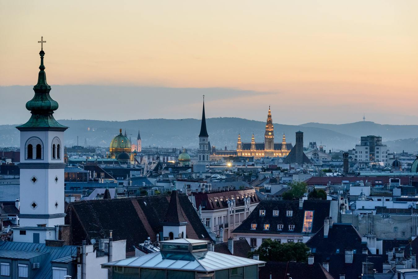Cycling Austria – Perfect Destination for Fun & Picturesque Cycle Touring 10
