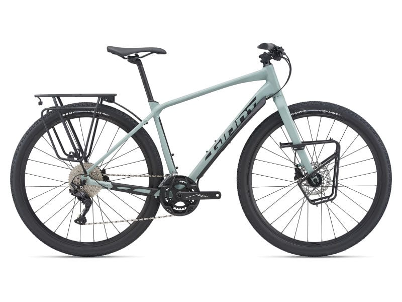 Giant Toughroad SLR 2021 Review