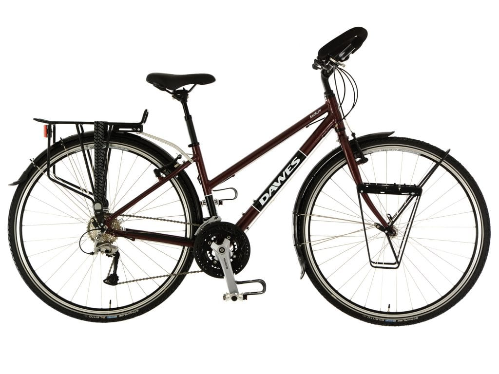 Dawes Karakum Touring Bike [+/-] $800 - A Short Review 12