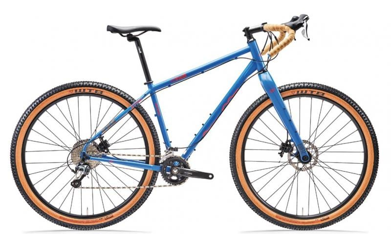 Touring Bikes: 17 of the Best Travel Bicycles under 2000$ 8