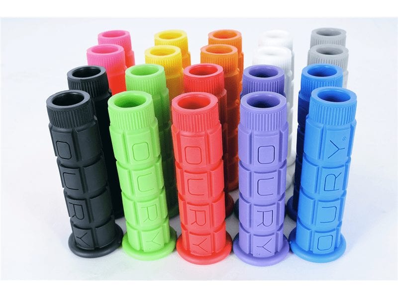 best mtb grips oury