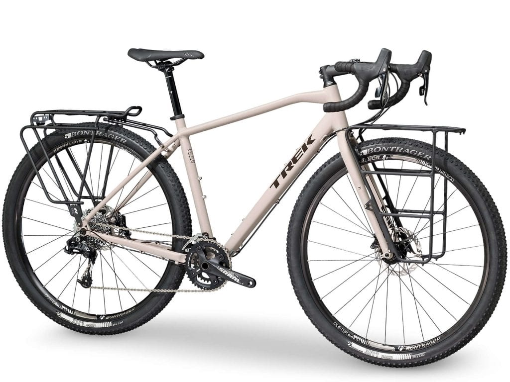 trek 920 disc review