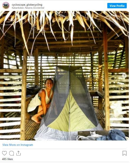 Budget travel the Philippines with less than 10$ a day: for bicycle touring & adventurous backpackers 13