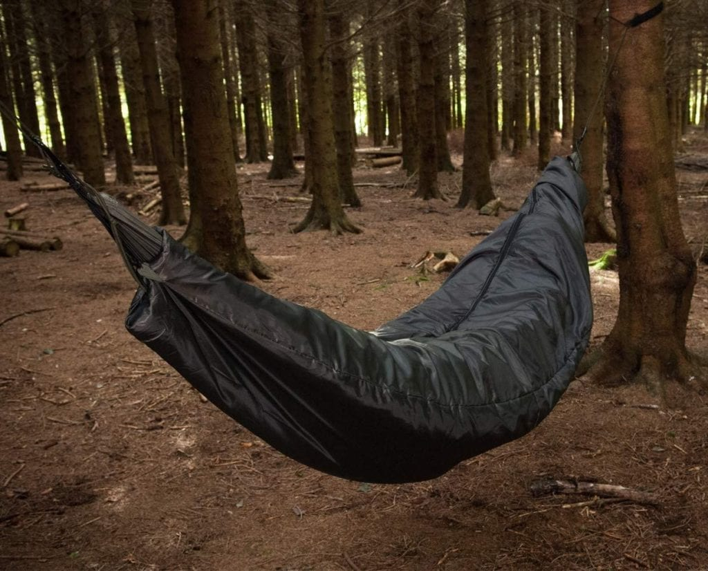 Best Hammock Sleeping Pad