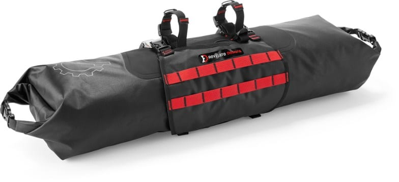 19 Best Bike Handlebar Bags in 2021 - For Bicycle Touring and Bikepacking Compared 9
