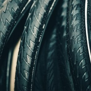best bicycle touring tires