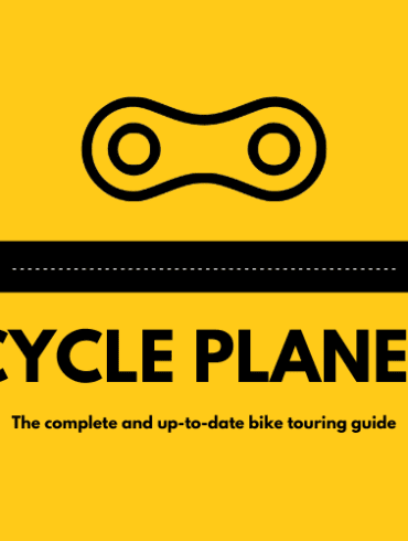 Cycle Planet, the All in One Bicycle Touring Platform 12