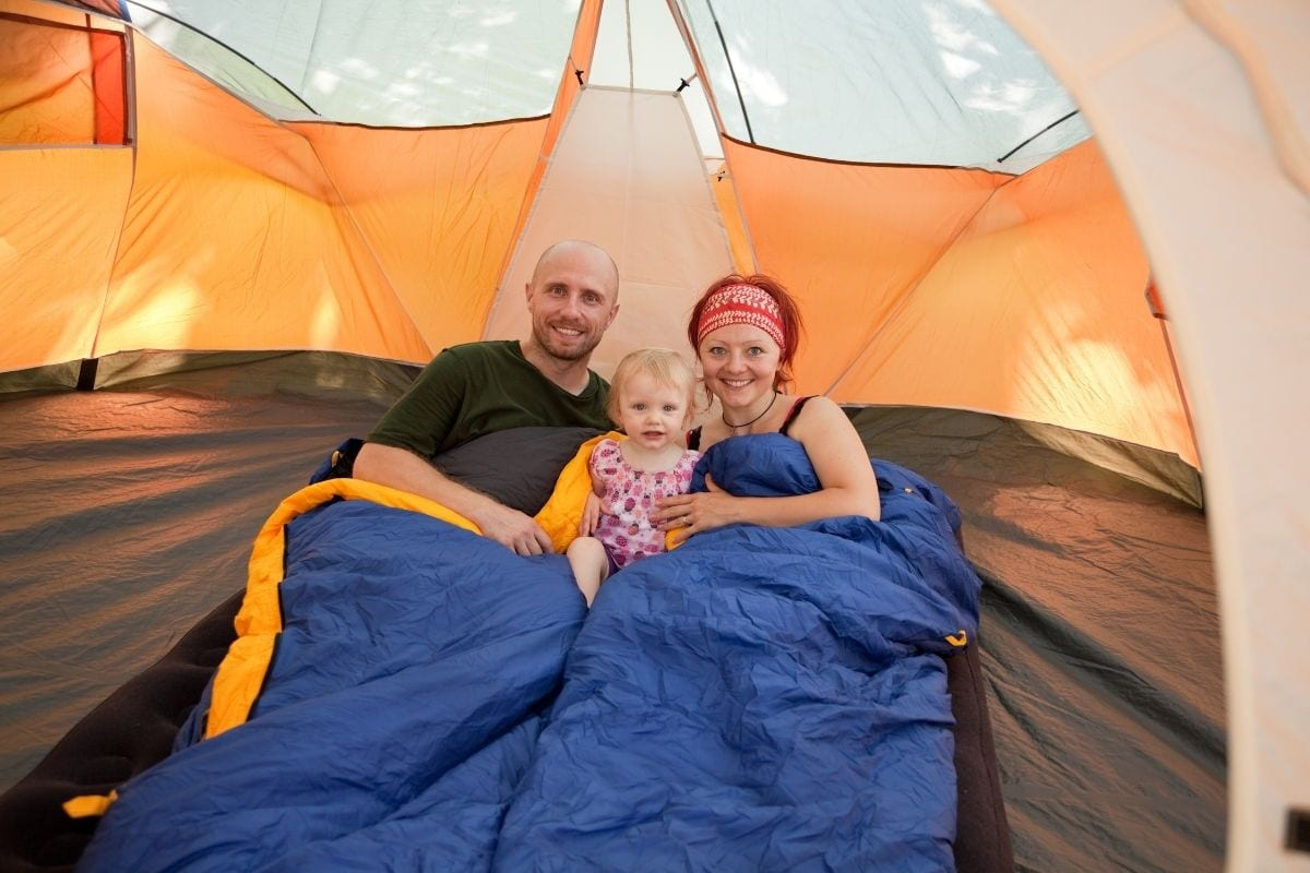13 Best Double Mattress for Camping  - Self inflatable pad, Air Beds, Lightweight Mats 11