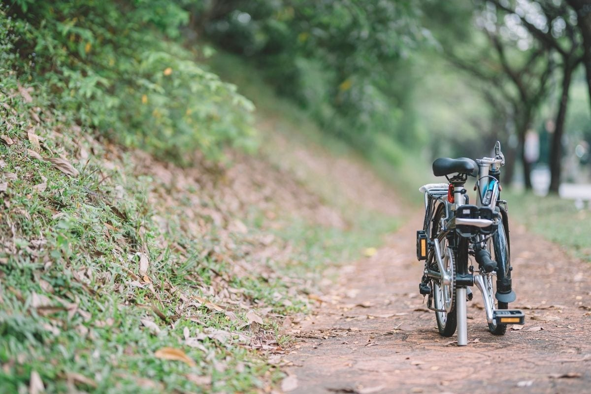Why Folding Bike Touring + The 6 Best Folding Bikes For Touring in 2021 11