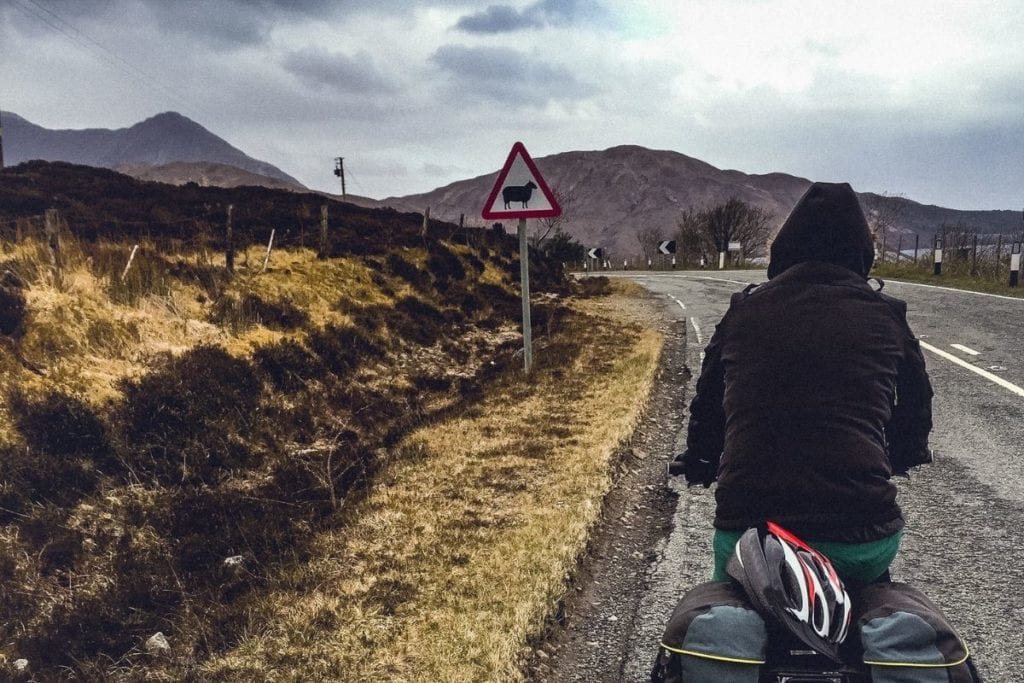 The 6 Best Cycling Routes in Scotland 11
