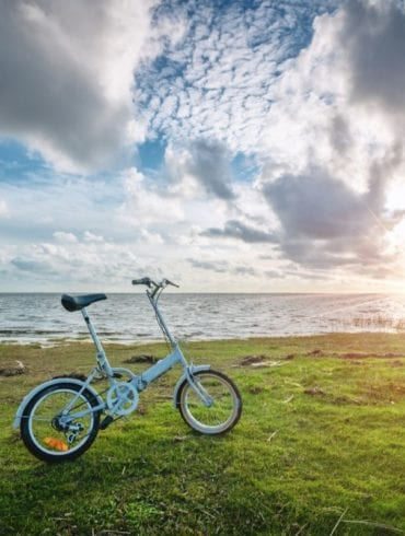 What are Foldable bikes used for? 11