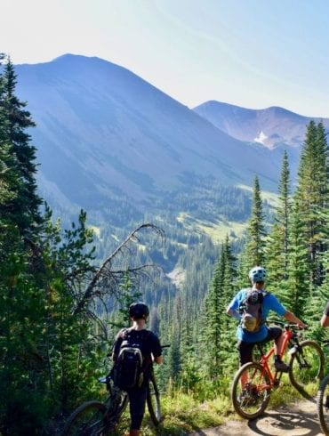 Discover Europe on a Bike: 10 Incredible Cycling Routes 11